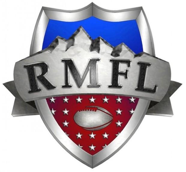 Rocky Mountain Football League logo