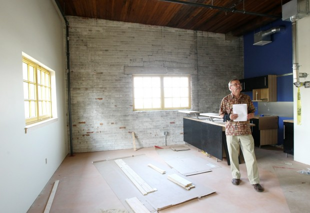 Newest downtown loft apartments nearly ready | Local ...