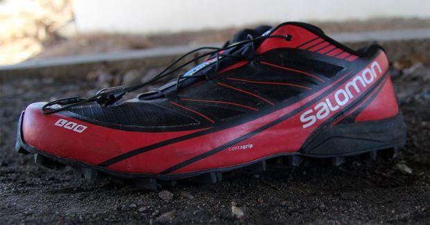 Mud shoe