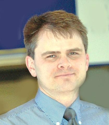 Brent Roberts