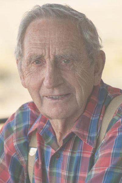 William Howard 'Bill' Eaton