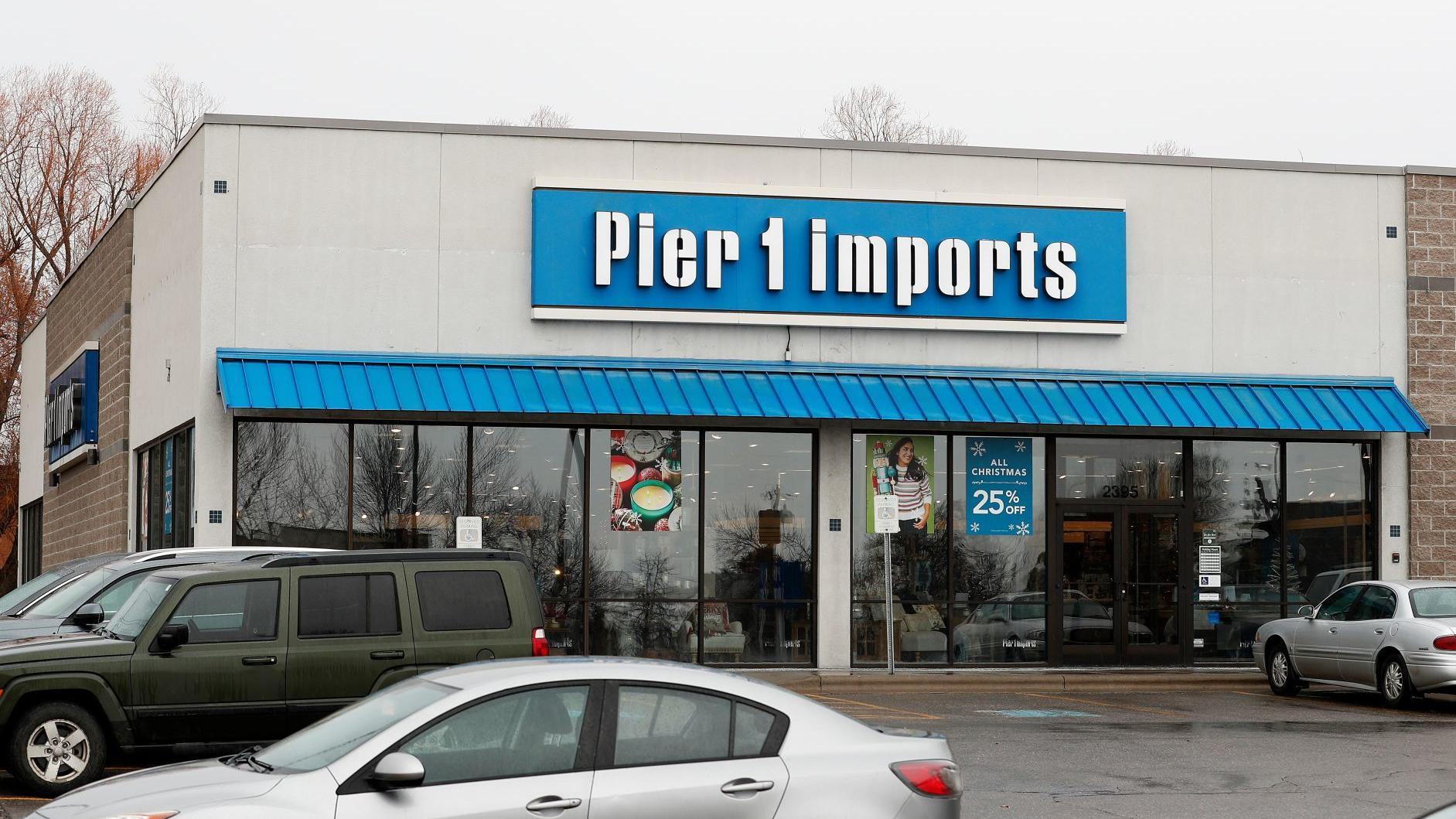 Pier 1 Imports To Close 3 Stores In Montana Business Billingsgazette Com