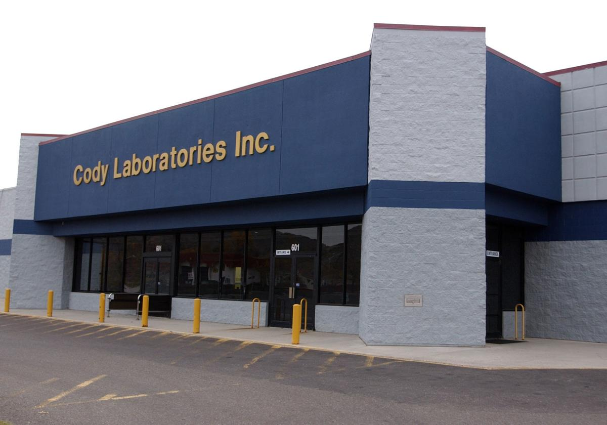 Cody Labs