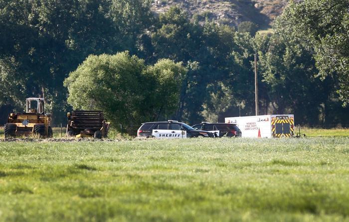 Body found in Yellowstone River near Worden