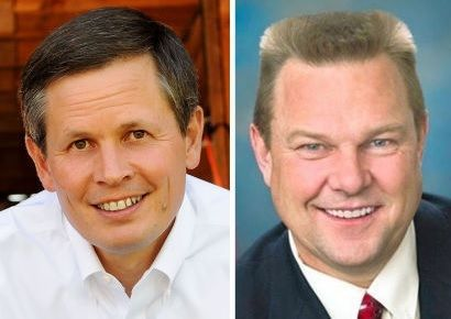 Daines and Tester