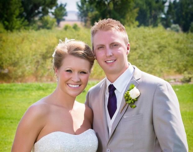Lynae and Jake Trabant