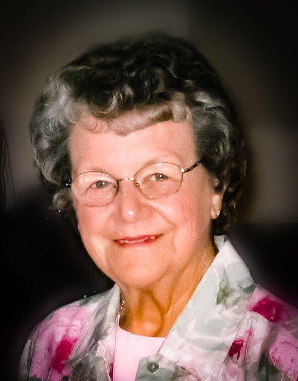 Beatrice 'Bea' Mary Bullis