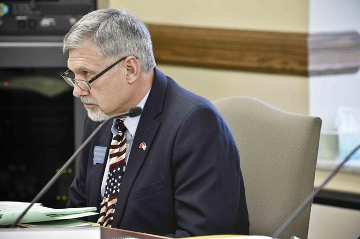 Republican lawmaker from Missoula settles lawsuit over Bullock ethics complaint