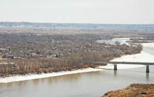 Flood risk topic of Miles City meeting on Oct. 17