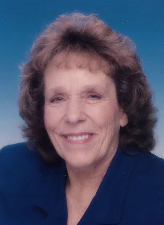 Pauline Pierce