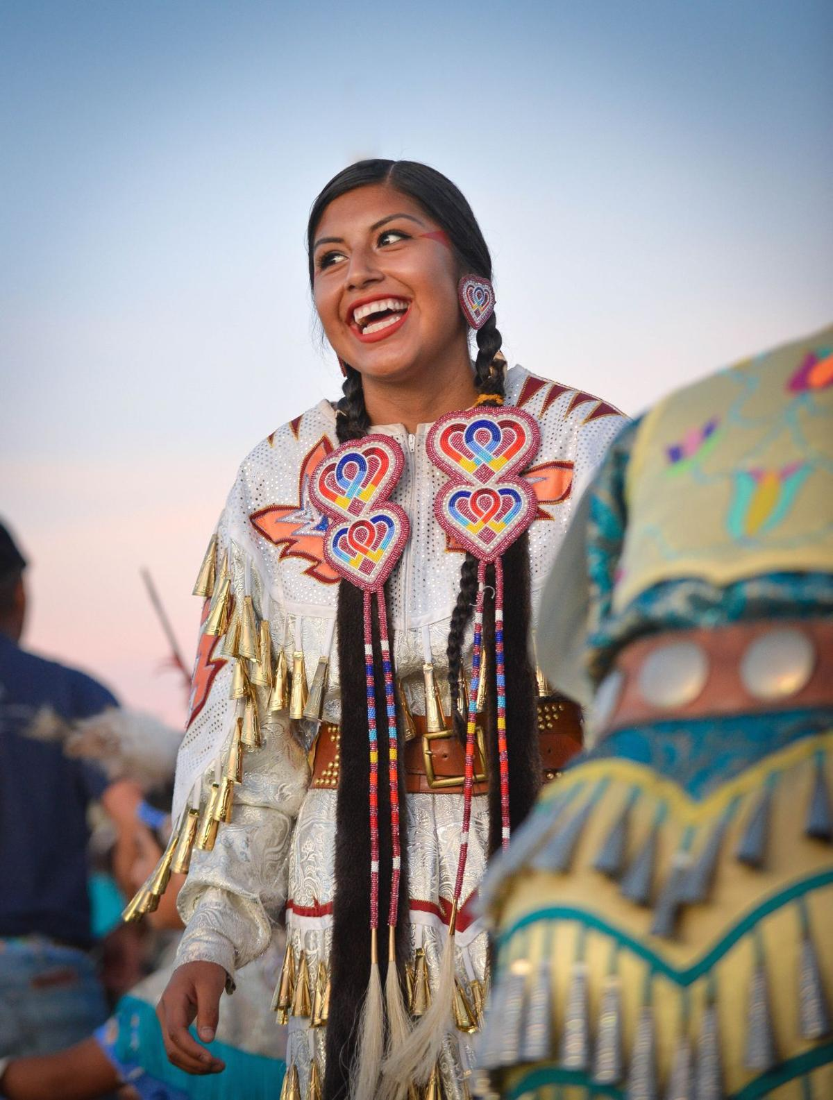Photos: Faces of Crow Fair | News | billingsgazette.com