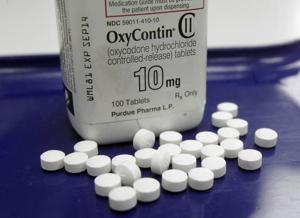 Major opioid manufacturer asks judge to dismiss Wyoming lawsuit