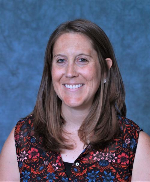 Sarah Rachac