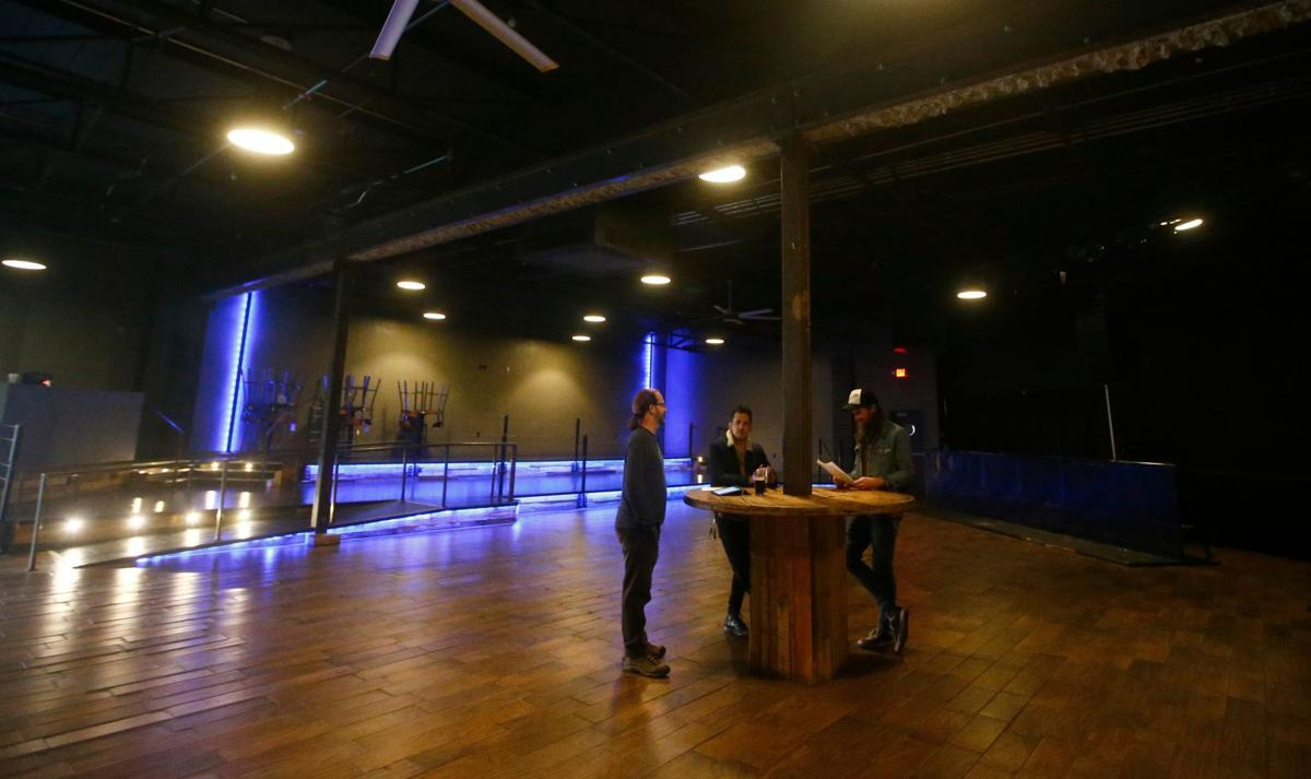 Magic City Music Awards Committee preps for event