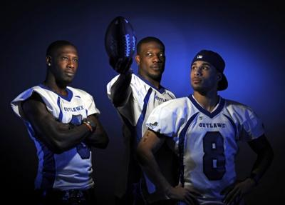 outlaws receivers