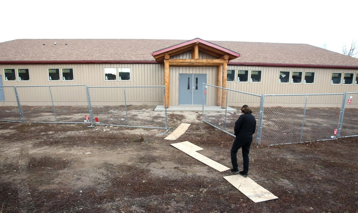 lame deer thrift store expanding into new building aims to offer help in a dignified way. Black Bedroom Furniture Sets. Home Design Ideas