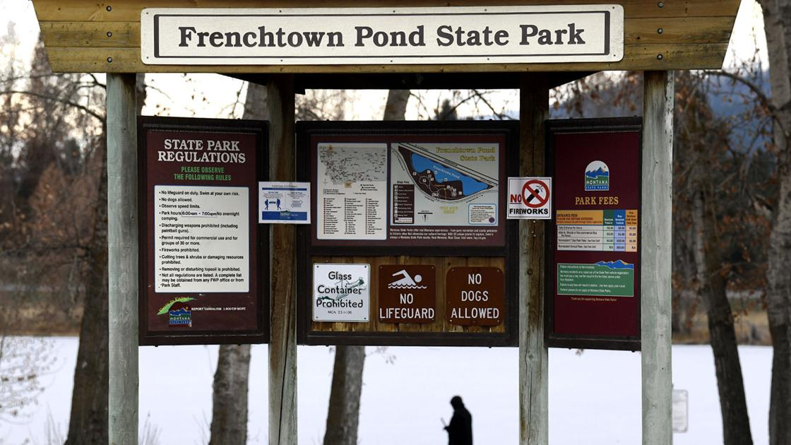 Data: State Parks in Montana see huge increase in visitors