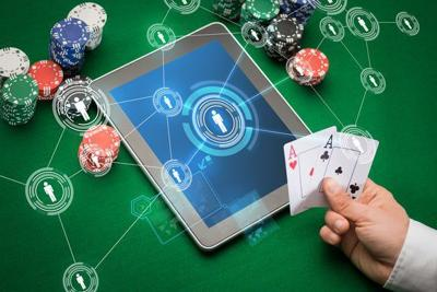 Can You Believe This Is the Fastest-Growing Online Casino in Atlantic City?