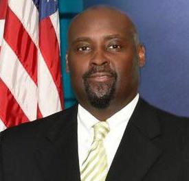 Reginald Michael, director Montana Department of Corrections