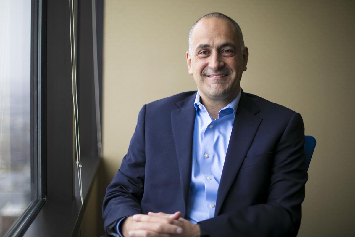 Eric Arzubi