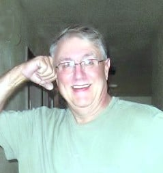 Larry Goodyear