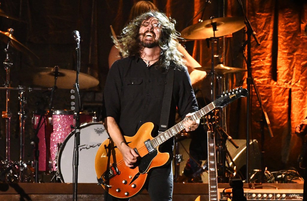 still to come this year the foo fighters featuring dave grohl are set to play the rimrock auto arena at metrapark on dec 9 learn more at metrapark com