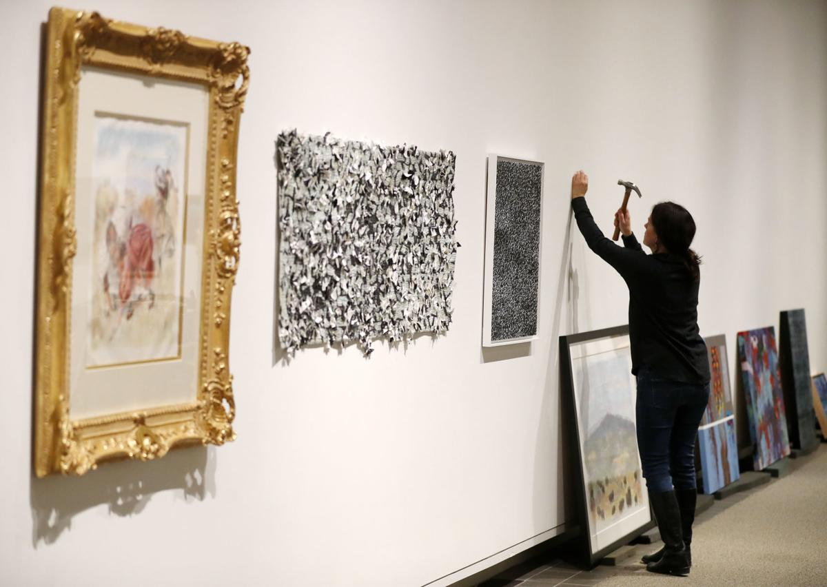 YAM Art Auction