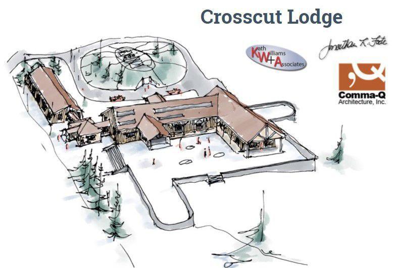 Crosscut Lodge
