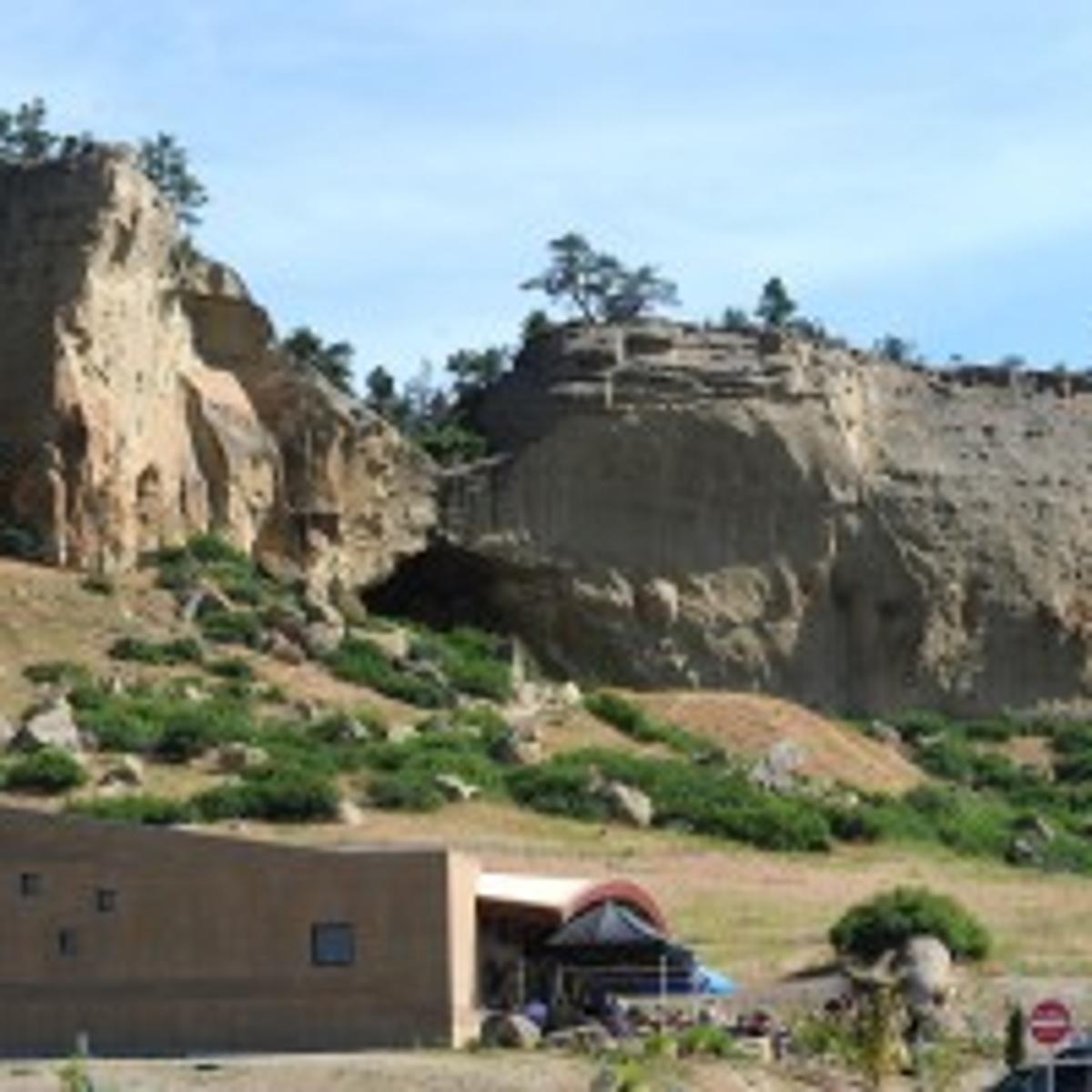 Artifacts From Pictograph Caves Get New Attention Local News