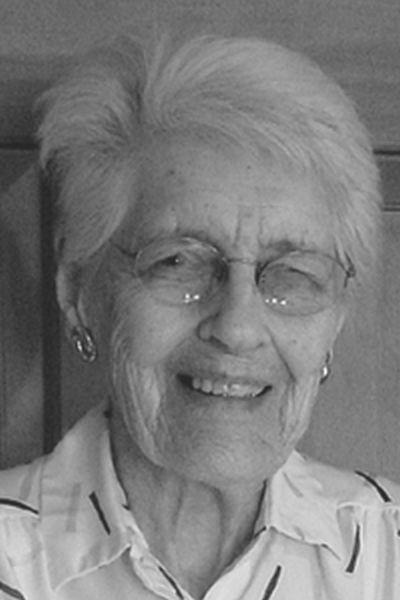 Ruth R. Jensen