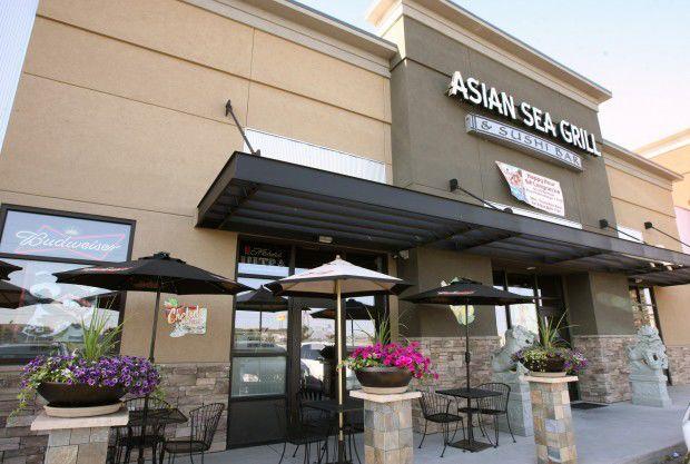 Asian Sea Grill