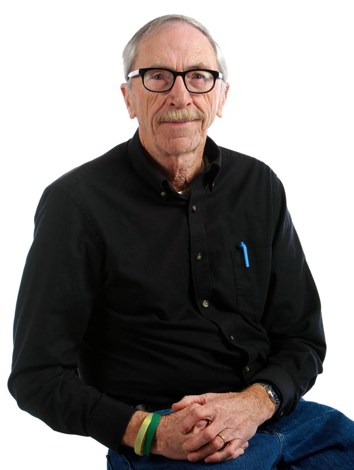 Carl Solberg