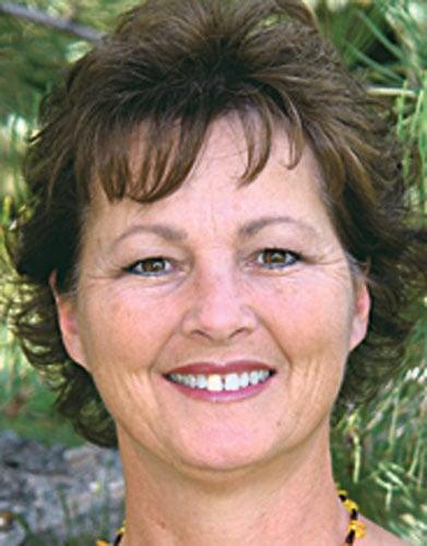 Jill Shockley Siggins