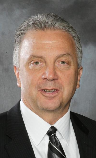 Montana Supreme Court candidate Dirk Sandefur
