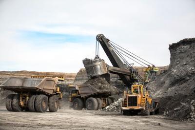 Wyoming Coal Production