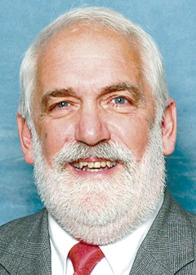 Missoula lawmaker may run for Rehberg's job