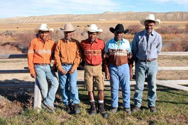 """Meet the Natives: USA"""