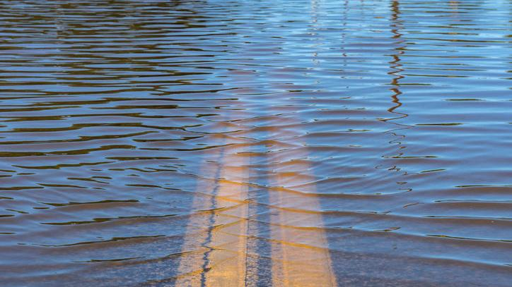 Swath of southeastern Montana counties under flood watch