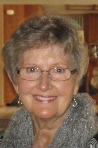 Helen Marie (Tade) Elkin