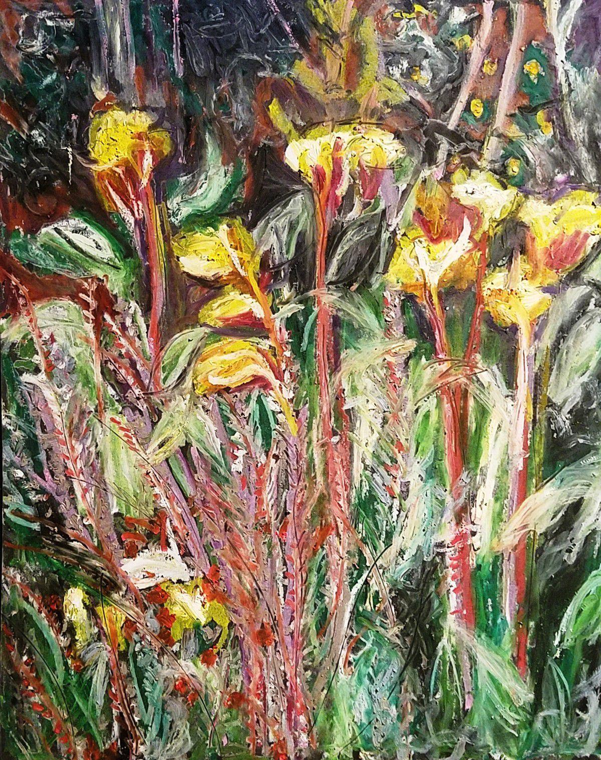 Corby Skinner artwork