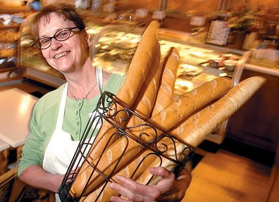 Bread makes comeback as low-carb fad fades away