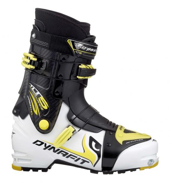 Dynafit's TLT 5 Performance boots