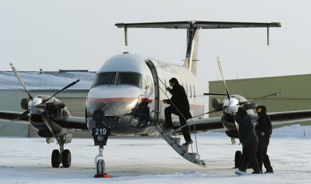 Screening at Montana's smallest airports costs millions