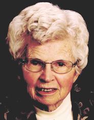 Ruth McDonald