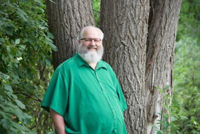 Randy Heinz, Ward 2 candidate