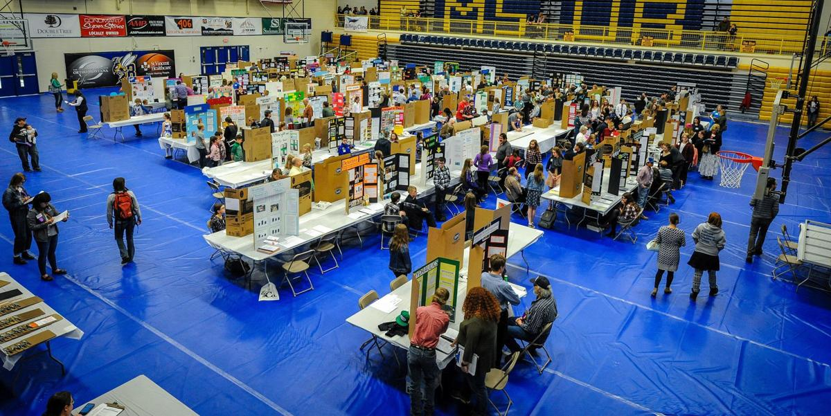 31st Science Expo