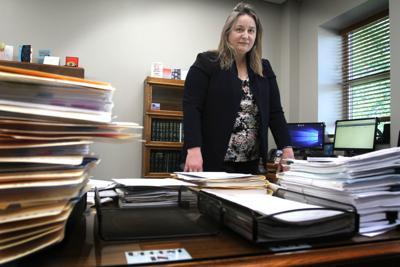 Julie Lawyer
