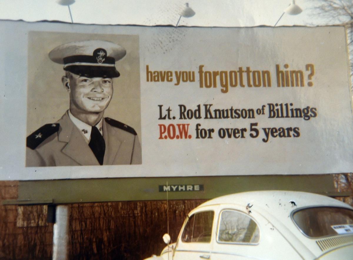 Knutson billboard