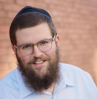 Rabbi Chaim Bruk of Bozeman