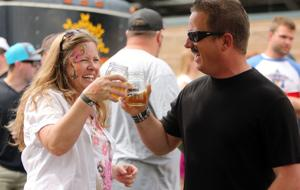 Brew fest season is ramping up in Wyoming; Here's a roundup some of the top beer festivals this summer
